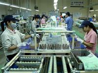 Binh Duong attracts 25 billion USD in FDI