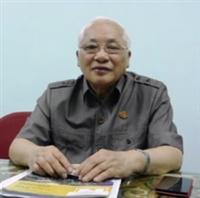 Ông Phạm Sỹ Liêm, Phó Chủ tịch Tổng hội Xây dựng Việt Nam