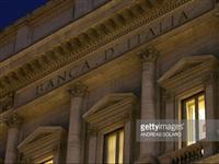 Ngân hàng trung ương Italy. (Nguồn: Getty Images)