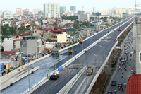 JICA will focus on cooperation in infrastructure (Illustrative image. Source: VNA)