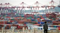 Tăng trưởng kinh tế của Trung Quốc đã bị ảnh hưởng từ cuộc chiến thương mại với Mỹ. (Nguồn: CNN)